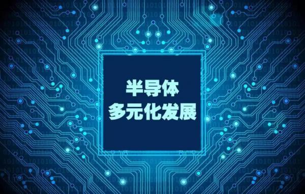 AI芯天下|第三代半导体材料是化合物半导体的新机遇