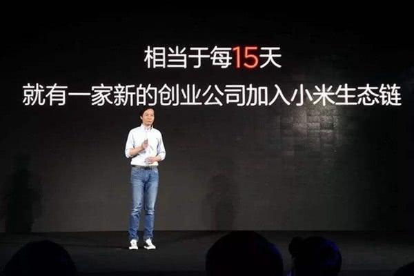 雷军执掌小米中国区,提出三年决胜中国区符合现实