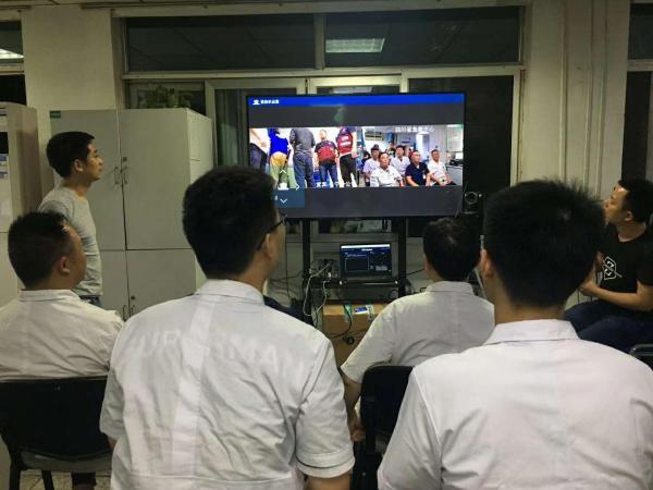 5G技术的首次灾难医学救援应用——四川宜宾地震伤员的远程会诊