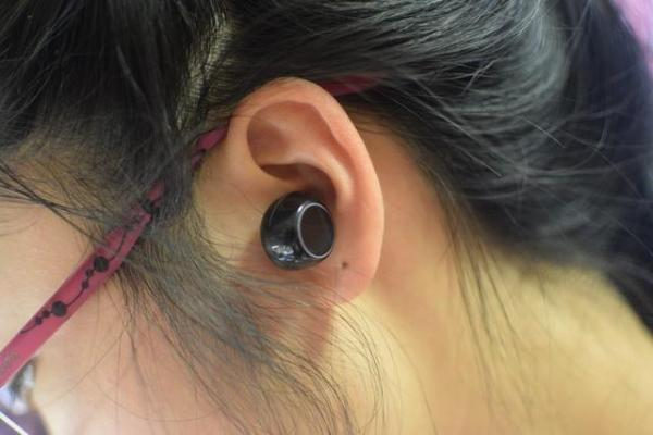 全触控 NINEKA南卡N2真无线蓝牙耳机