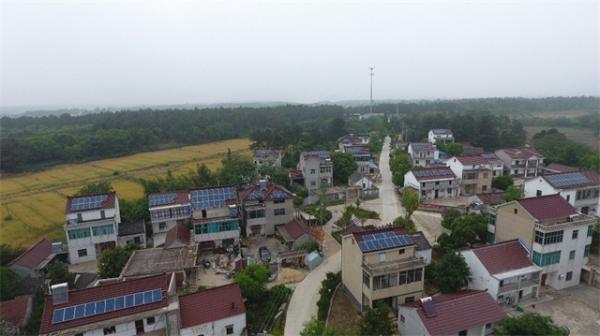 让清洁能源惠及人类!国家电网联合固德威打造南京光储标杆示范项目