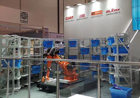 爱仕达智能制造惊艳亮相德国铸造展 助力中国制造加速升级