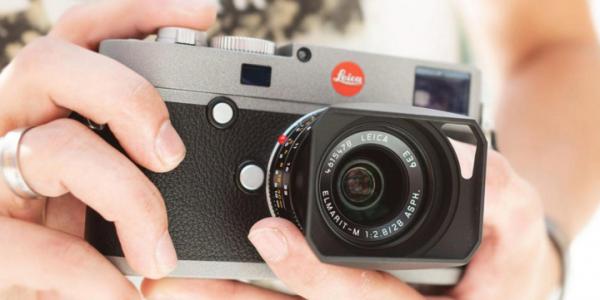 徕卡推出全新入门级M-E旁轴相机 售价3.2万