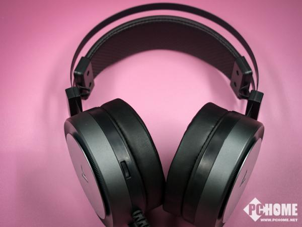 决胜千里 雷柏VH530游戏耳机评测
