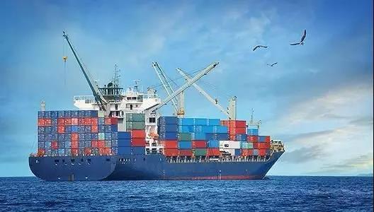 """重磅!3300亿的""""两船""""合并,剑指国际化"""
