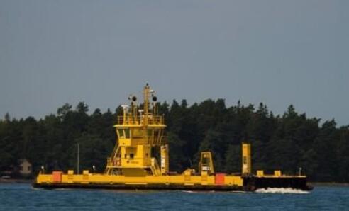 电池储能技术将由道路交通扩散至海上船舶