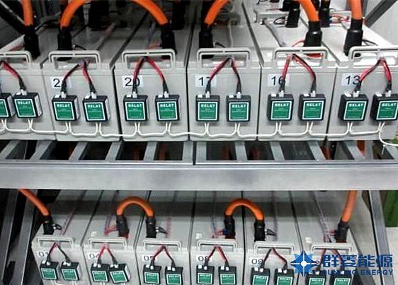 蓄电池组运行常见故障及原因分析