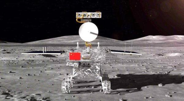 人类首次登月50年后,这60家公司决心重返月球