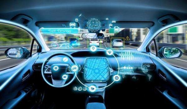 柔性显示深刻改变手机车联网,5G技术赋能汽车行业