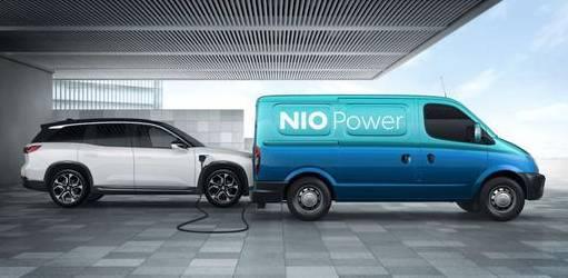 蔚来拆分旗下能源补给服务NIO Power?迟早的事!
