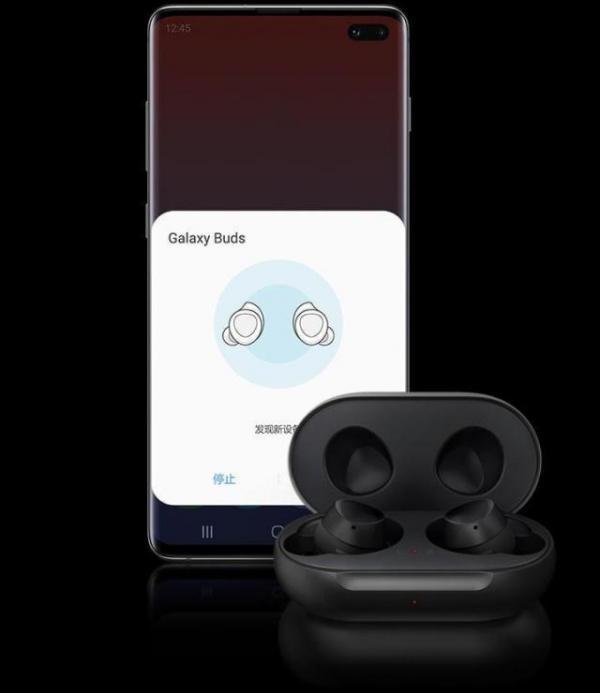 布局智能互联生态,三星S10系列手机让未来生活更智慧便捷