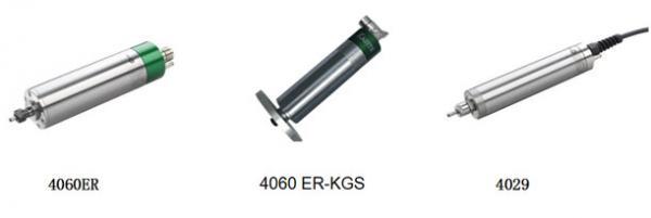 来自德国技术无需任何传感器的精密砂轮修整系统