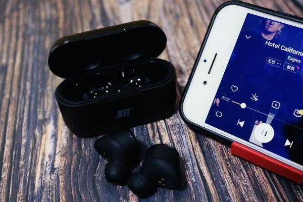 399的蓝牙耳机体验能有多好?JEET Air Plus确实别具一格