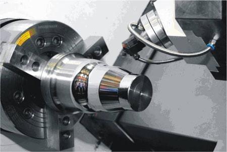 数控磨床砂轮的检测与修整方式