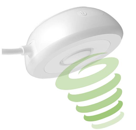 压电薄膜传感器CM-01B用于电子听诊式胎心仪