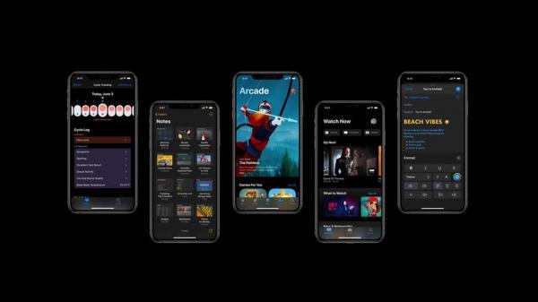苹果iOS 13.1 Beta 1更新了什么?没什么亮点但改进可不少