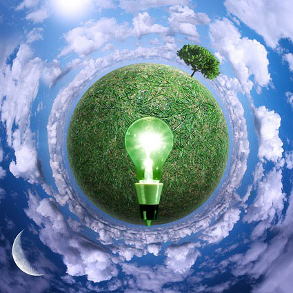绿色照明简史系列之——人类照明的三大里程碑和光源发展的四个时代