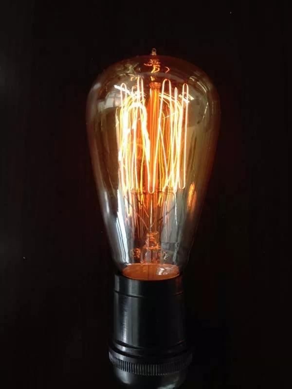 绿色照明简史系列之国内早期照明发展(三)