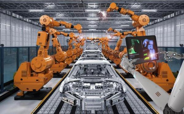 国际机器人联合会:全球工业机器人2019报告