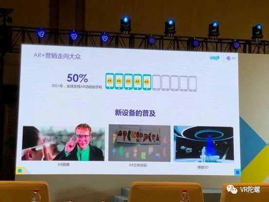 销量提升125%、回报率27:1,AR正引爆下一场营销革命丨VR陀螺
