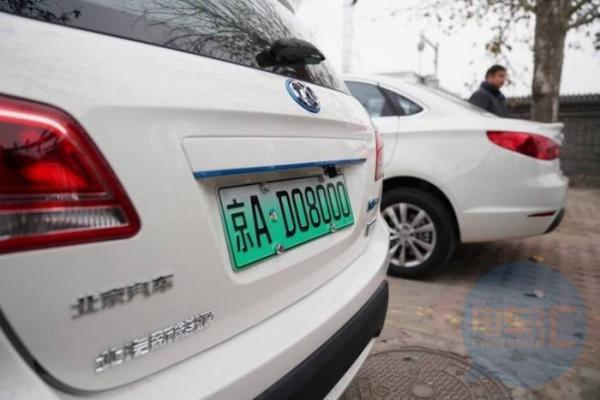 第四季度起航,新能源车产销离全年目标还有60万辆
