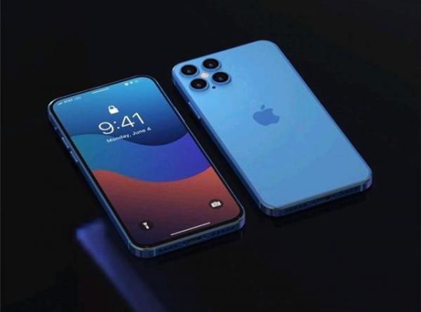 iPhone 12又爆:外观惊艳+5G全配,苹果终于有诚意了?