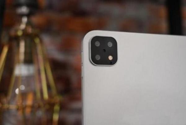 """新iPad曝光:会延续iPhone 11的""""真香定律""""吗?"""