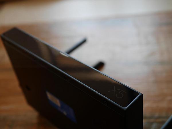 接上U盘就是NAS私有云,蒲公英X5入手测评!