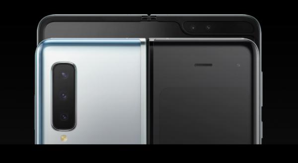 从概念到现实 三星首款折叠屏手机Galaxy Fold终于来了