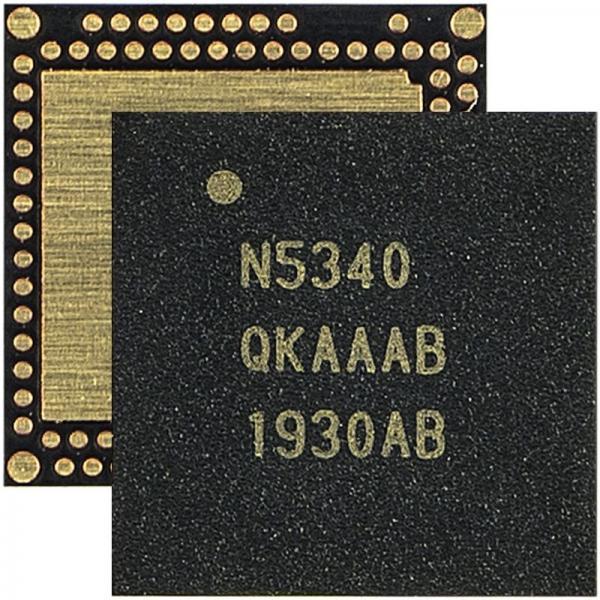 Nordic半导体发布全球首款适用于最严苛低功耗物联网应用的双核处理器无线SoC