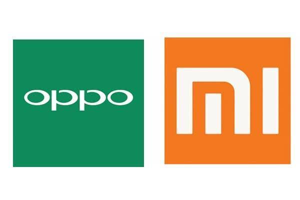OPPO和小米在海外市场表现出色,出货量取得较快增长