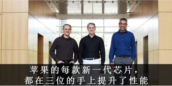 Ai芯天下丨资本丨摩羯座资本投资NUVIA ,预示服务器芯片成为未来三年的方向?