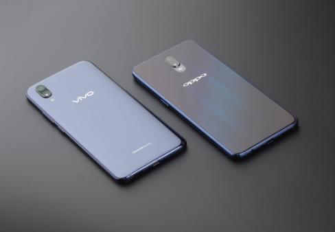 手机市场寒流,oppo和vivo遭遇创新瓶颈?