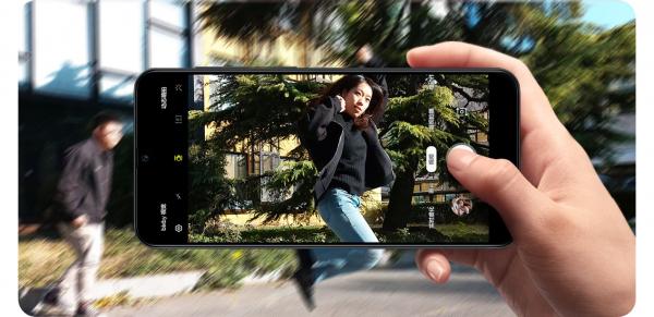 """打破""""低端""""魔咒  中端市场迎来最强机三星Galaxy A70s"""