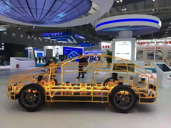 智能网联汽车产业风口下,长沙如何翻江涌潮?