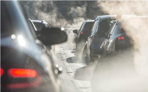 空气污染检测专属设备—PM2.5传感器