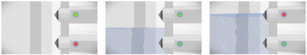 光电液位传感器对比浮子开关的5个优点