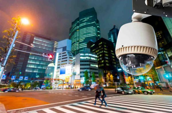 这些公司正在通过新技术推动智慧城市与公共安全建设