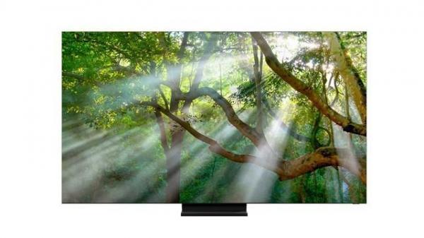 王牌频出 力压群雄,三星CES电视新品指明2020行业方向