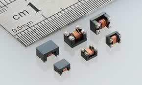 日本元器件多品类急剧下滑 仅电感上升1%