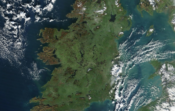 北爱尔兰将建100 MW的储能系统