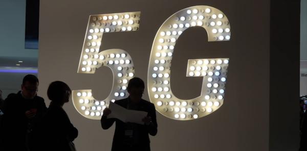 Ai芯天下丨动态丨向欧洲市场进发,华为将参与英国5G建设