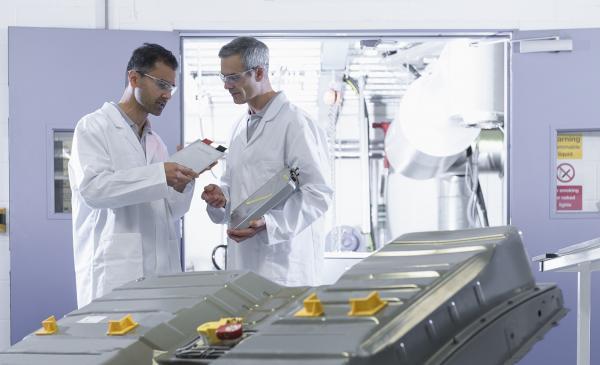 SimpliPhi公司:用磷酸铁锂电池取代含钴锂电池 让其成为美国主要储能电化学