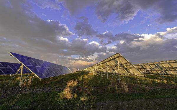 预计耗资795万美元 蒙古国将启动一项太阳能+储能项目招标
