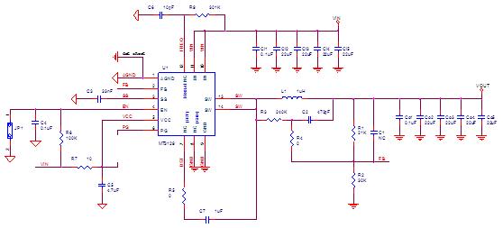【技术分享】WIFI6 产品中的电源应用