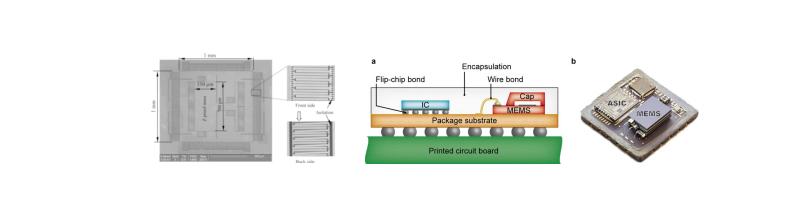 关于MEMS的技术简介