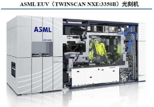 聚焦   切入高端光刻胶领域 南大光电加速国产替代