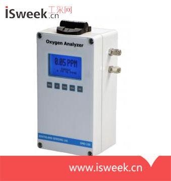 氧气变送器OMD-150用于高温熔铝炉氧浓度检测