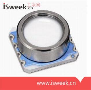 压力传感器用于空气质量大气压力监测系统