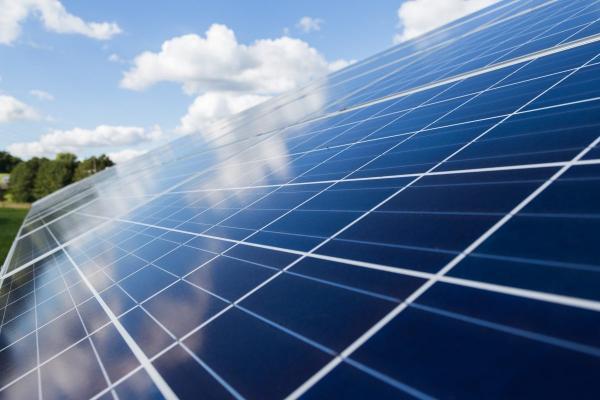 太阳能电池板回收:将定时炸弹变成机遇